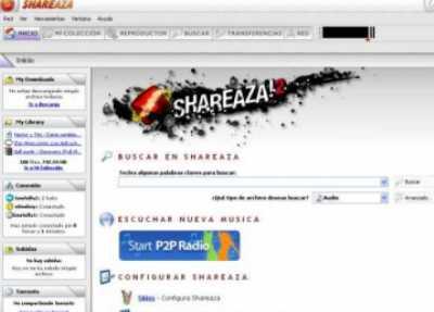 codecs pour shareaza